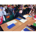 Designing in the style of Matisse