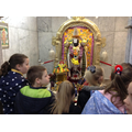 Hindu Temple Newcastle