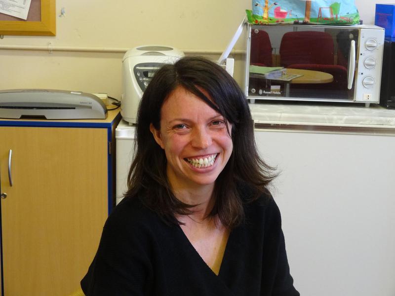 Mrs Hollingworth Y3