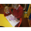 Finding and sharing topic information
