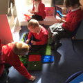 Small World - Exploring the small world area