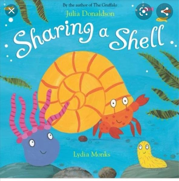 Sharing a Shell