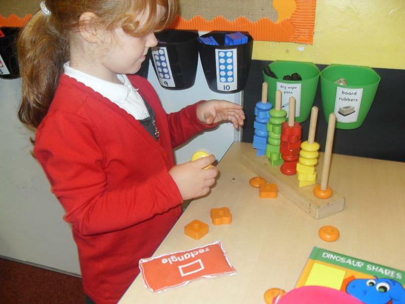 Counting and colour sorting
