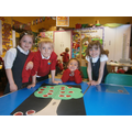 Doubling and halving in Maths