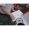Learning about coins and money