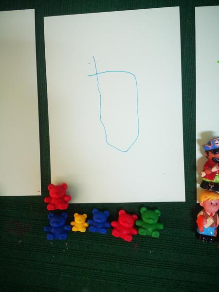 6 bears