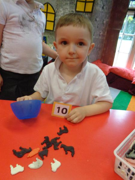 Clever counting!