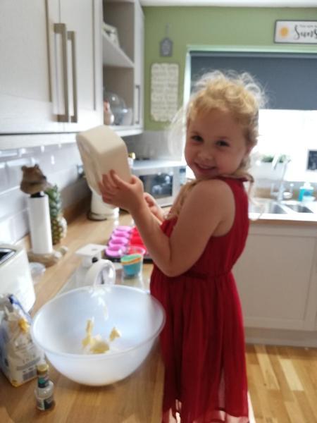Independent baking