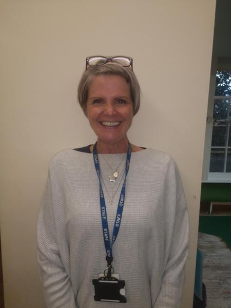 Mrs Briddon Teacher