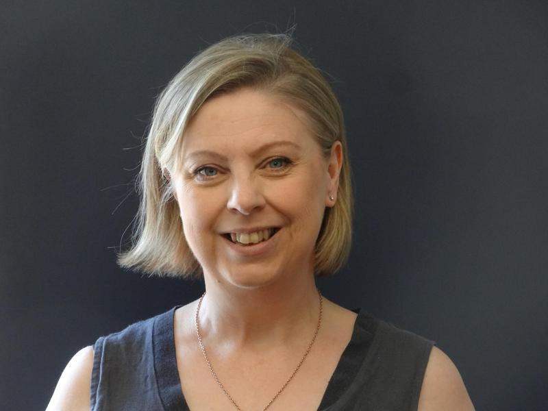 Mrs Martin Y1, Deputy Headteacher