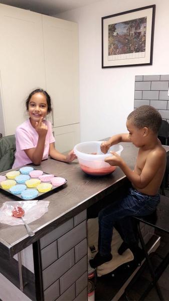 Baking �