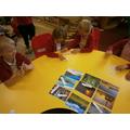 Describing different environments