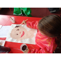 Painting our self portraits