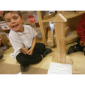 Maths and building challenges