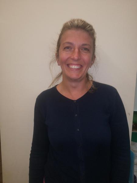 Mrs Herrett Teaching Assistant