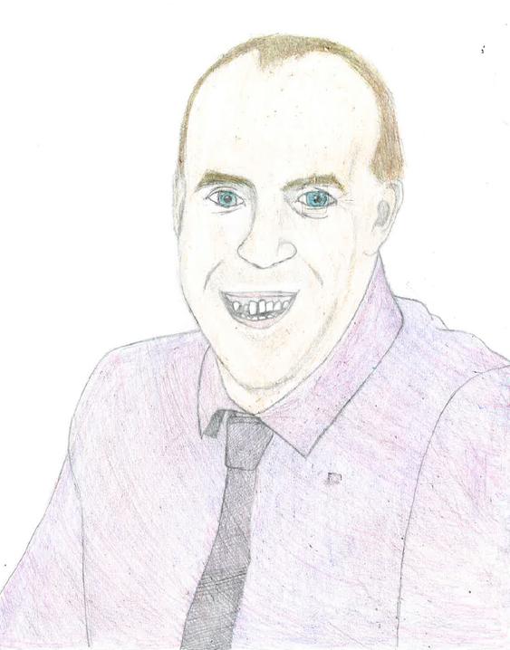 Mr Andrews