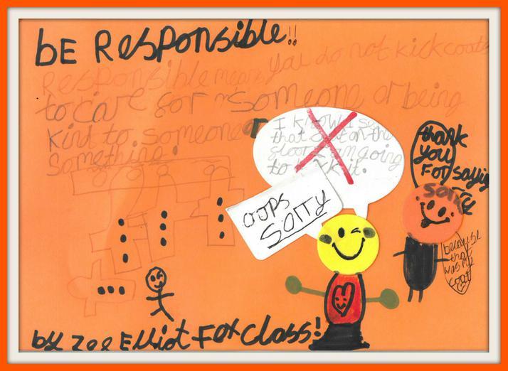 Zoe in Fox Class