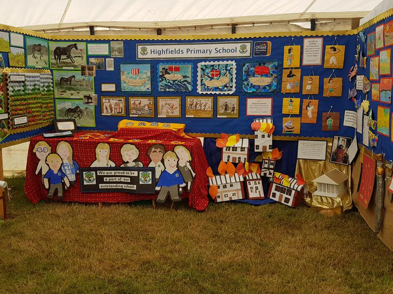 Tendring Show 2017