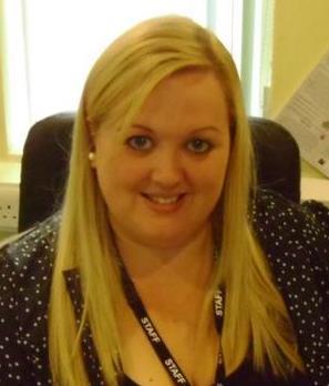 Mrs Burlton (Headteacher)