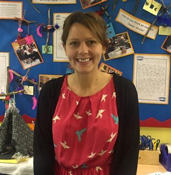 Mrs Dunn (EYFS Teacher)