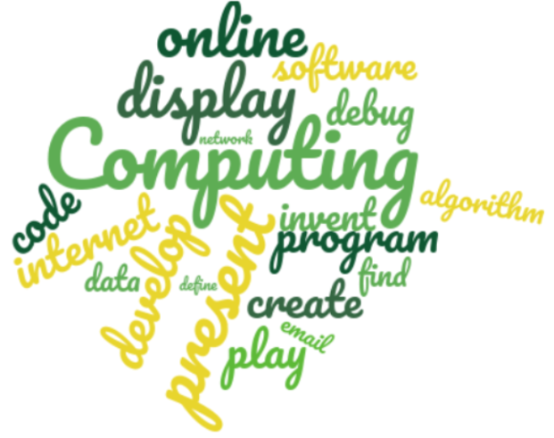 Our pupil rationale for Computing