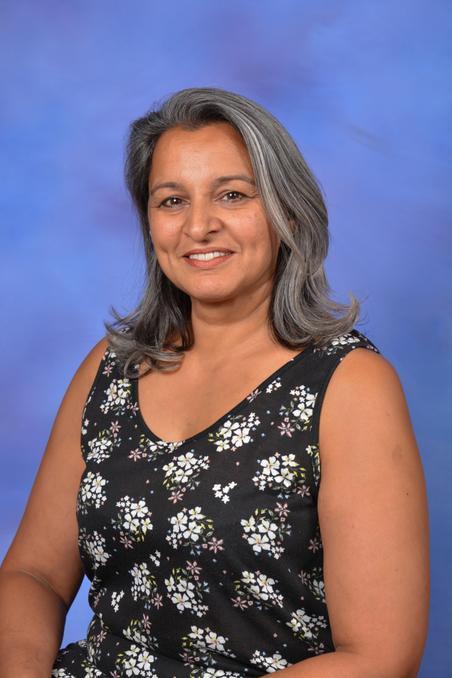 Mrs K Mudhar - Year 2 Learning Coach