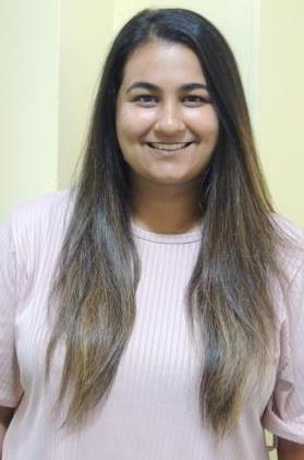 Miss P Shah - Year 4 Class Leader