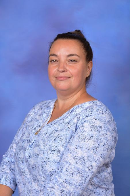 Miss B Petlik - Reception Learning Coach