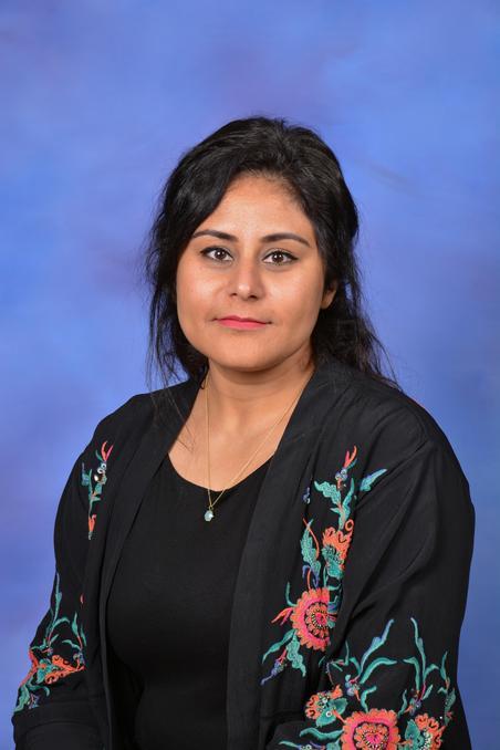 Mrs A Tariq - Year 4 Learning Coach