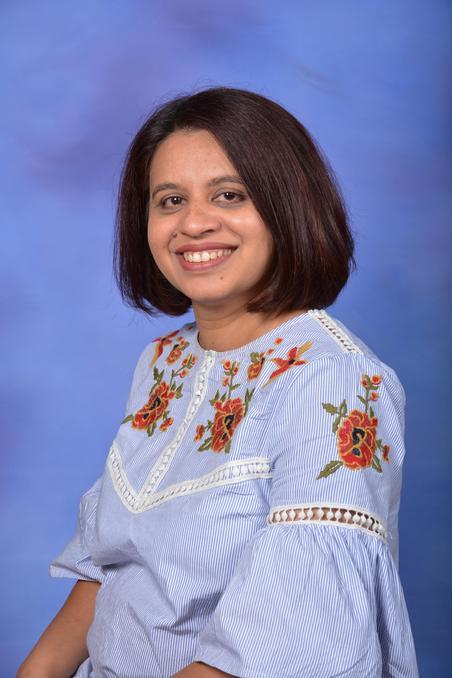 Mrs N Mulay - Year 6 Learning Coach