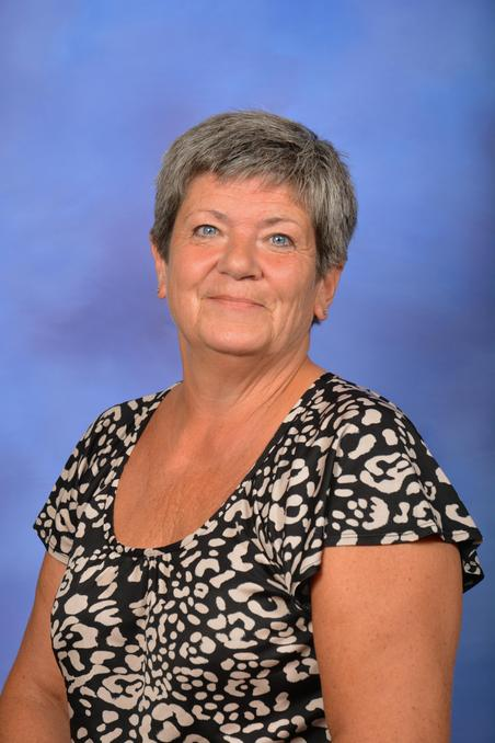 Mrs L Payne - Finance Officer