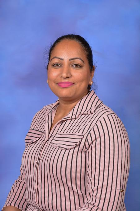 Mrs K Bains - Year 6 Learning Coach
