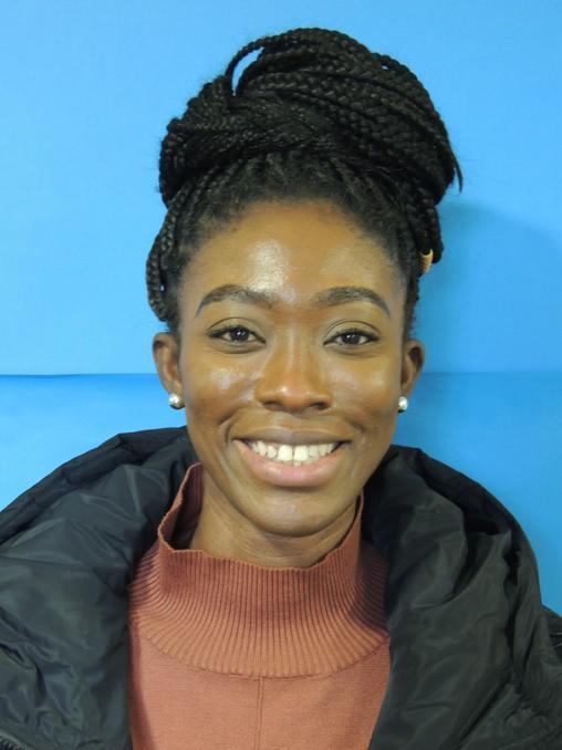 Miss A Agyeiwaa - Year 1 Learning Coach