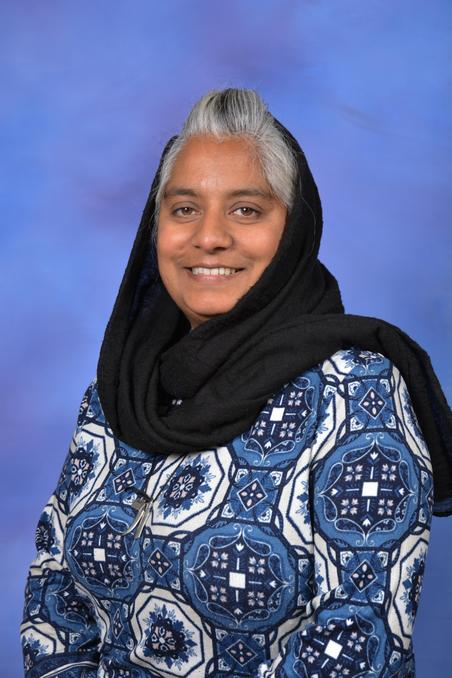 Mrs K Kaur - Year 2 Class Leader