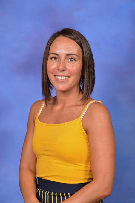 Mrs T Bindea - Early Years Learning Coach