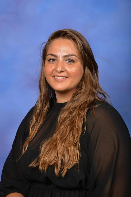 Miss S Gelmen - Reception Class Leader