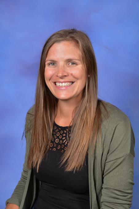 Mrs J Owen - Year 6 Class Leader