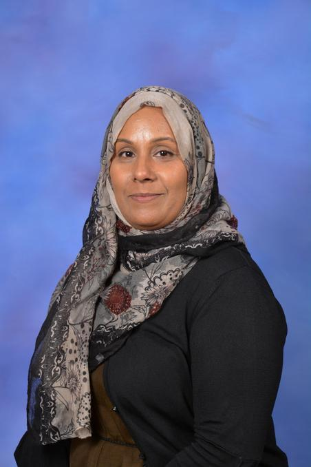Mrs S Qayam - Year 1 Learning Coach