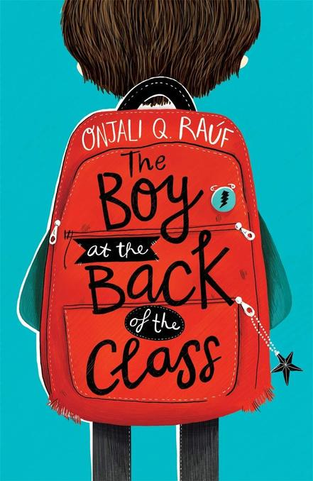 he Boy at the Back of the Class is a child's perspective on the refugee crisis, highlighti