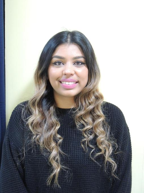 Miss P Patel - Early Years Learning Coach