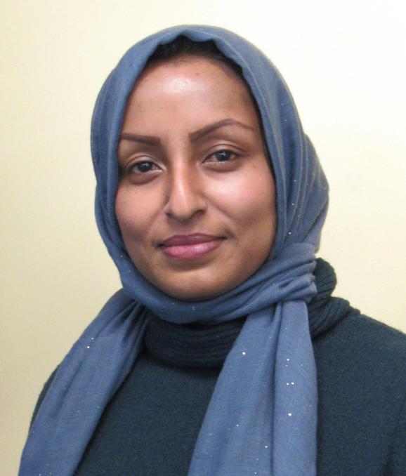 Mrs S Akhtar - Year 5 Learning Coach