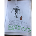 Elvis and description of Football by Imraan (3or)