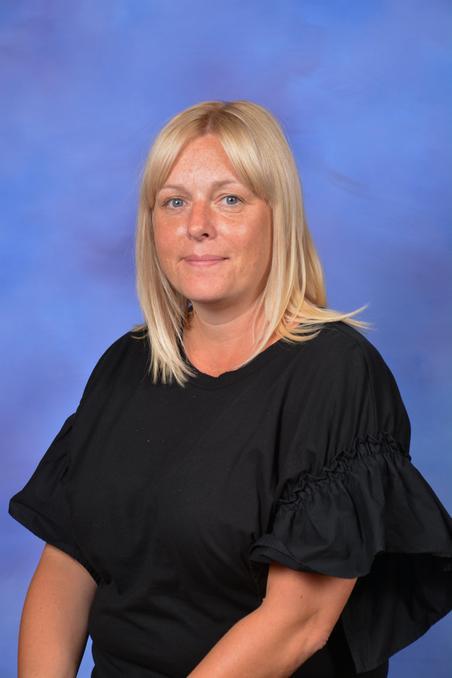 Mrs K Millington - Reception Learning Coach
