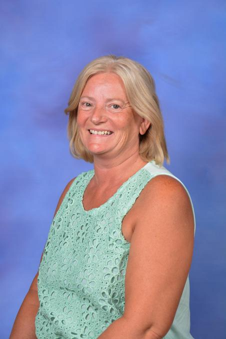 Mrs T Knight - Early Years Learning Coach