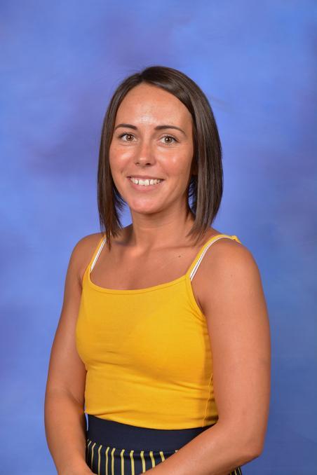 Mrs T Bindea - Reception Learning Coach