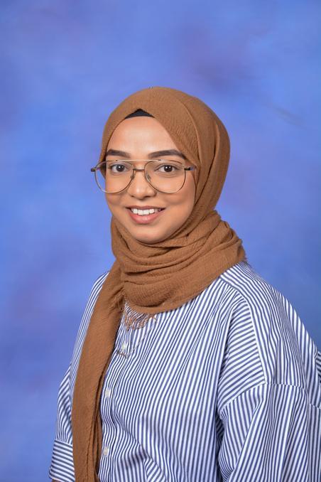 Mrs Y Qureshi - Year 2 Team Leader