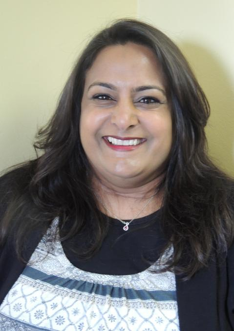 Mrs K Bhalla - Administrative Assistant
