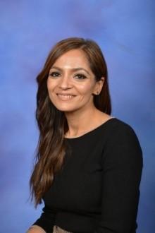 Mrs S Kaur - Associate Head Learning Leader
