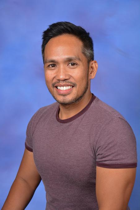 Mr W Guerrero - Reception Class Leader