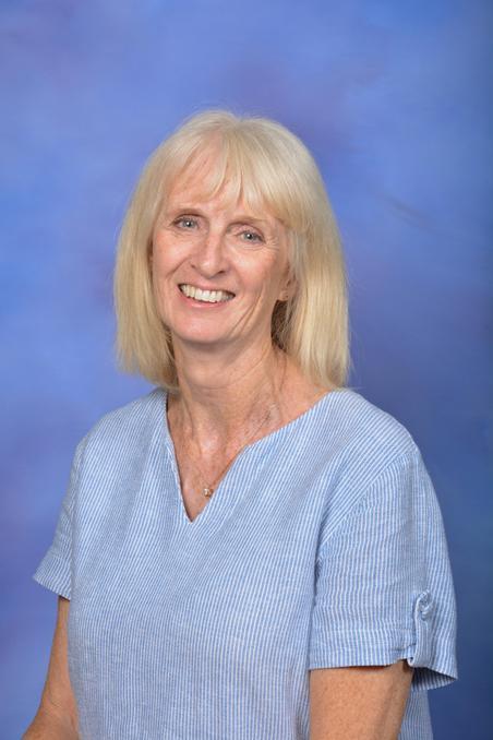 Mrs J Howard - Admissions & Attendance Officer